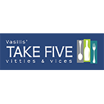 Vasilis Take Five