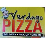Verdugo Pizza - 3307 N Verdugo Rd.