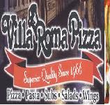 Villa Roma Pizza Company