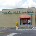 Vino's Pizza - San Marco Blvd