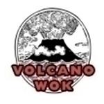 Volcano Wok