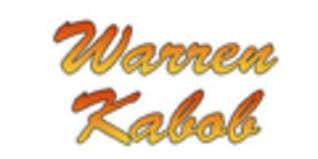 Warren Kabob
