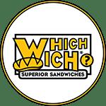 Which Wich - Richardson