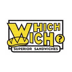 Which Wich - Virginia Beach