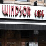 Windsor Cafe