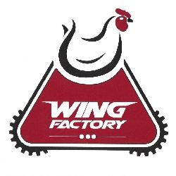Wing Factory Cafe - Barrett Pkwy