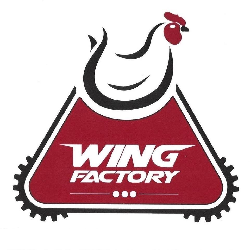 Wing Factory Cafe - Powder Springs St.