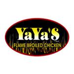Ya Ya's Flame Broiled Chicken