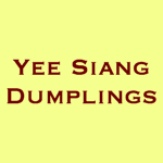 Yee Siang Dumplings