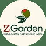 Z Garden Mediterranean