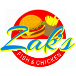 Zak's Fish & Chicken - Kenosha