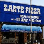 Zante Pizza & Indian Cuisine