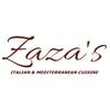 Zaza's Italian and Mediterranean Cuisine