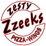 Zesty Zzeeks - S. Mill Ave