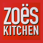 Zoe's Kitchen - W Jefferson St.