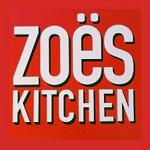 Zoe's Kitchen - W Jefferson St.