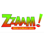Zzaam Fresh Korean Grill