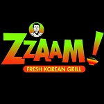 Zzaam! Fresh Korean Grill - Midlothian