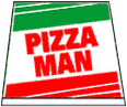 Pizza Man | Pizza in St. Paul, MN Quality Png